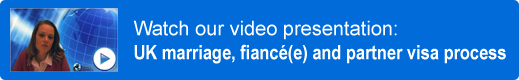 Video banner: marriage visa help video